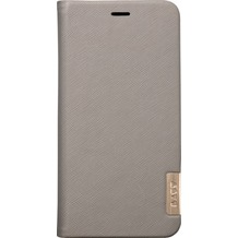 LAUT PRESTIGE Taupe for iPhone Xs Max