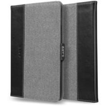 LAUT PROFOLIO Black - Business Folio Case - für Apple iPad Mini 4