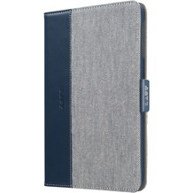 LAUT PROFOLIO - Business Folio Case for Apple iPad Mini 1-3, blau