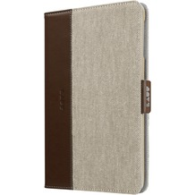 LAUT PROFOLIO - Business Folio Case for Apple iPad Mini 1-3, braun