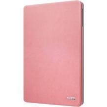 LAUT R-EVOLVE 360° Rotating Folio Case for Apple iPad Air, pink