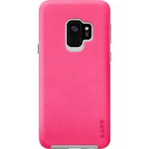 LAUT Shield Pink for Samsung Galaxy S9