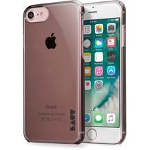 LAUT SLIM UltraBlack - ultra thin Case - für Apple iPhone 7 / iPhone 8