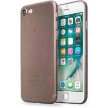 LAUT SLIMSKIN Black - ultra slim Case - für Apple iPhone 7