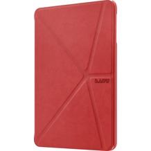 LAUT TRIFOLIO Red - Folio Case for Apple iPad Mini/Retina
