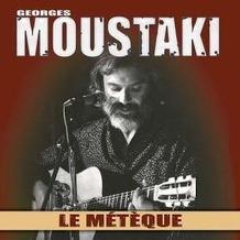 Le Meteque, CD