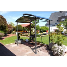 Leco Profi-Grillpavillon
