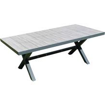 Leco Tisch Manhattan anthrazit