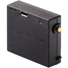 Ledlenser 1 xLithium Ion rechargeable battery 3,7V / 880mAh