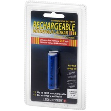 Ledlenser 1xICR14500 Lithium Ion rechargeable battery 3,7V