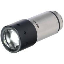 Ledlenser Automotive Taschenlampe Schwarz Silber Box
