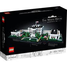 LEGO® Architecture 21054 Das Weiße Haus