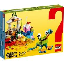 LEGO® Brand Campaign 10403 Spaß in der Welt