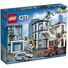 LEGO® City 60141 Polizeiwache
