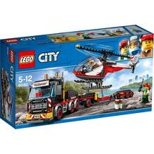 LEGO® City 60183 Schwerlasttransporter