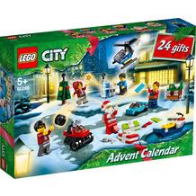 LEGO® City Town 60268 Adventskalender