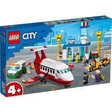 LEGO® City Airport 60261 Flughafen
