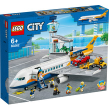 LEGO® City Airport 60262 Passagierflugzeug