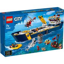 LEGO® City Oceans 60266 Meeresforschungsschiff