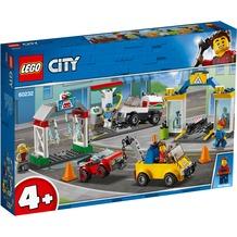 LEGO® City Town 60232 Autowerkstatt