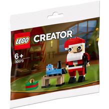 LEGO® Creator 30573 Weihnachtsmann