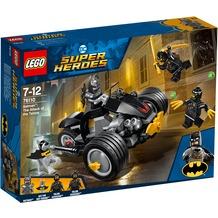 LEGO® DC Comics Super Heroes 76110 Batman™: Attacke der Talons