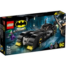 LEGO® DC Comics Super Heroes 76119 Batmobile™: Verfolgungsjagd mit dem Joker™