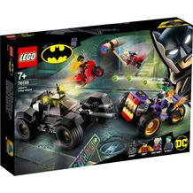 LEGO® DC Comics Super Heroes 76159 Jokers™ Trike-Verfolgungsjagd