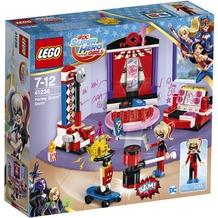 LEGO® DC Super Hero Girls™ 41236 Das Zuhause von Harley Quinn™