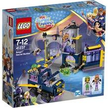 LEGO® DC Super Hero Girls™ 41237 Das Geheimversteck von Batgirl™