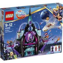 LEGO® DC Super Hero Girls™ 41239 Der dunkle Palast von Eclipso™