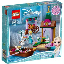 LEGO® Disney 41155 Elsas Abenteuer auf dem Markt