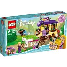 LEGO® Disney 41157 Rapunzels Reisekutsche