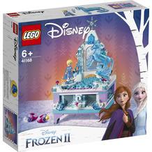 LEGO® Disney Frozen 41168 Elsas Schmuckkästchen