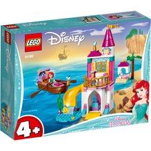 LEGO® Disney Princess™ 41160 Arielles Meeresschloss