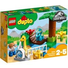 LEGO® DUPLO® 10879 Dino-Streichelzoo