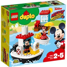 LEGO® DUPLO® 10881 Mickys Boot