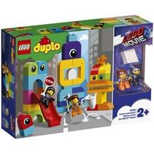 LEGO® DUPLO™ The LEGO Movie 2 10895 Besucher vom LEGO® DUPLO®Planeten