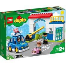 LEGO® DUPLO® Town 10902 Polizeistation