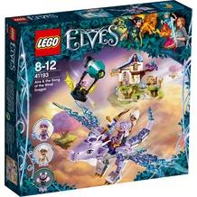 LEGO® Elves 41193 Aira und das Lied des Winddrachen