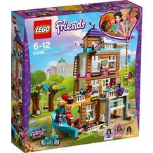 LEGO® Friends 41340 Freundschaftshaus