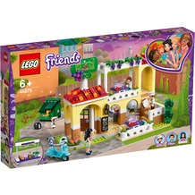 LEGO® Friends 41379 Heartlake City Restaurant