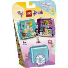 LEGO® Friends 41414 Emmas Sommer Würfel - Eis Café