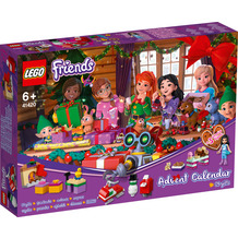LEGO® Friends 41420 Friends Adventskalender