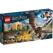 LEGO® Harry Potter™ 75946 Das Trimagische Turnier: der ungarische Hornschwanz