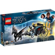 LEGO® Harry Potter™ 75951 Grindelwalds Flucht
