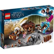 LEGO® Harry Potter™ 75952 Newts Koffer der magischen Kreaturen
