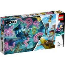 LEGO® Hidden Side™ 70419 Gekenterter Garnelenkutter