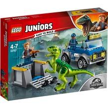 LEGO® Juniors 10757 Raptoren Rettungstransporter
