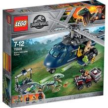 LEGO® Jurassic World™ 75928 Blue's Hubschrauber-Verfolgungsjagd